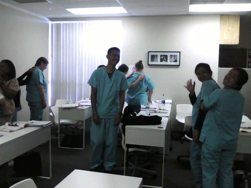 How Ot Become A CNA in 30 Days Or Less