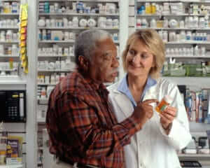 long term care pharmacy