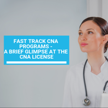 Copy of fast track cna