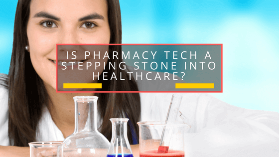 Pharmacy Technician Cеrtіfісаtіоn Is it a Stepping Stone into Healthcare? 1