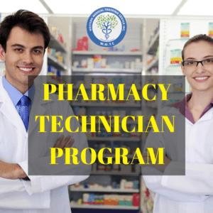 Pharmacy Tech Program Category