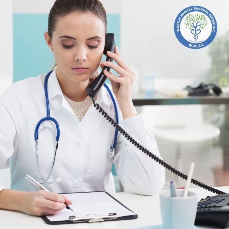 Medical Assistant Programss