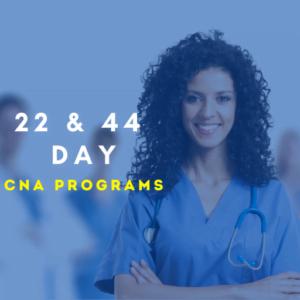 CNA PROGRAMS 2020